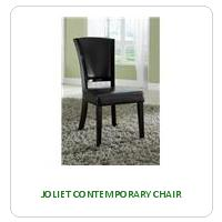 JOLIET CONTEMPORARY CHAIR